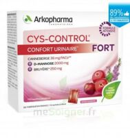 Cys-Control Fort 36mg Poudre orale 14 Sachets/4g à Mimizan