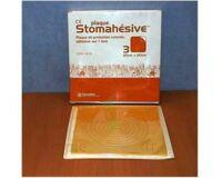 Stomahesive Plaque, 10 Cm X 10 Cm , Bt 5