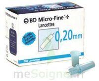 Bd Micro - Fine +, Bt 200 à Mimizan