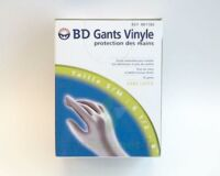 BD GANTS VINYLE, small - médium, 6 1/2 - 8, bt 50 à Mimizan