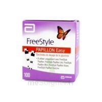 Freestyle Papillon Easy électrodes 2Fl/50 à Mimizan
