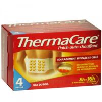 Thermacare, Pack 4 à Mimizan