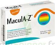 MACULA Z, bt 120 à Mimizan
