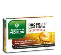Oropolis Coeur Liquide Gelée Royale à Mimizan