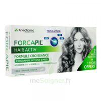 Forcapil Hair Activ Comprimés 3B/30 à Mimizan