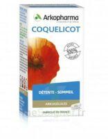 Arkogélules Coquelicot Gélules Fl/45 à Mimizan