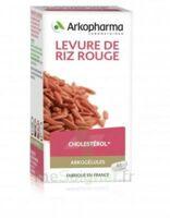 Arkogélules Levure de riz rouge Gélules Fl/150 à Mimizan