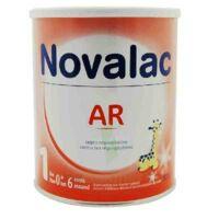 Novalac AR 1 800G à Mimizan