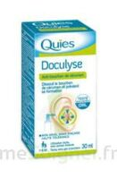QUIES DOCULYSE ANTIBOUCHON DE CERUMEN, fl 30 ml à Mimizan
