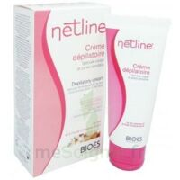 Netline Creme Depilatoire Visage Zones Sensibles, Tube 75 Ml à Mimizan