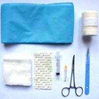 Euromédial Kit Retrait D'implant Contraceptif à Mimizan