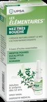 Les Elementaires Solution Nasale Nez Très Bouché 15ml à Mimizan
