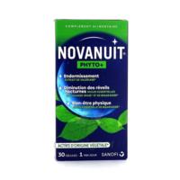 Novanuit Phyto+ Comprimés B/30 à Mimizan