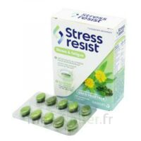 Stress Resist Comprimés Stress & Fatigue B/30 à Mimizan