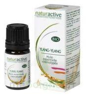 Naturactive Ylang-ylang Huile Essentielle Bio (5ml) à Mimizan