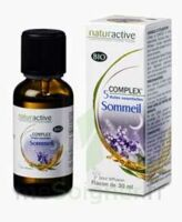 Naturactive Sommeil Complex Huiles Essentielles Bio De 30ml à Mimizan