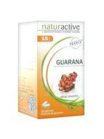 NATURACTIVE GELULE GUARANA, bt 30 à Mimizan