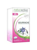 Naturactive Capsule Bourrache, Bt 30