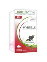 NATURACTIVE GELULE MYRTILLE, bt 30 à Mimizan