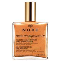 Huile prodigieuse® or - huile sèche multi-fonctions visage, corps, cheveux100ml à Mimizan