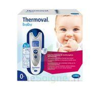 Thermoval Baby Thermomètre électronique sans contact à Mimizan
