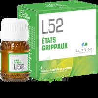 Lehning L52 Solution Buvable En Gouttes Fl/30ml à Mimizan