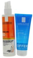 ANTHELIOS XL SPF50+ Spray invisible avec parfum Fl/200ml à Mimizan
