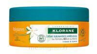 Klorane Solaire Crème Sublimatrice Après Soleil 200ml