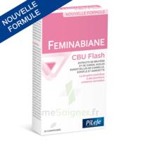 Pileje Feminabiane Cbu Flash - Nouvelle Formule 20 Comprimés à Mimizan