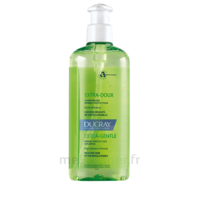 Ducray Extra-doux Shampooing Flacon Pompe 400ml à Mimizan