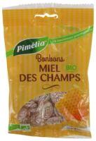 PIMELIA Bio Bonbons Miel des champs Sachet/100g à Mimizan