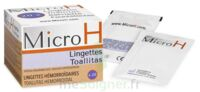 Lingettes anti-hémorroïdes à Mimizan