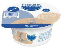 FRESUBIN 2 KCAL CREME SANS LACTOSE, 200 g x 4 à Mimizan