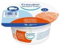 FRESUBIN DESSERT FRUIT, 125 g x 4 à Mimizan