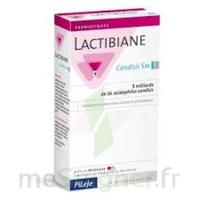 LACTIBIANE CND 5M BOITE DE 40 GELULES à Mimizan
