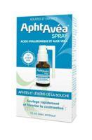 Aphtavea Spray Flacon 15 Ml à Mimizan