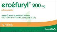 ERCEFURYL 200 mg, gélule à Mimizan