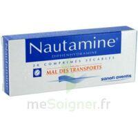 NAUTAMINE, comprimé sécable à Mimizan