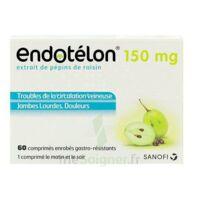 ENDOTELON 150 mg, comprimé enrobé gastro-résistant à Mimizan
