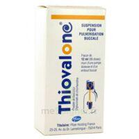 THIOVALONE, suspension pour pulvérisation buccale à Mimizan
