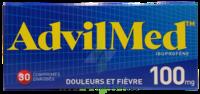 ADVILMED 100 mg Comprimés enrobés Plq/30 à Mimizan