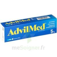 Advilmed 5 % Gel T/100g