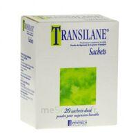 TRANSILANE, poudre pour suspension buvable en sachet à Mimizan