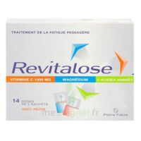 Revitalose, Granulés Pour Solution Buvable En Sachet-dose à Mimizan