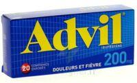 ADVIL 200 mg, 20 comprimés enrobés B/20 à Mimizan