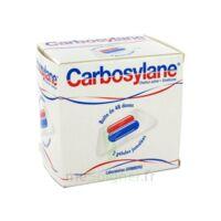 CARBOSYLANE Gél 2Plq/12+12 à Mimizan