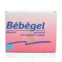 Bebegel, Gel Rectal En Récipient Unidose à Mimizan