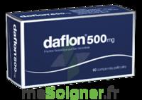 DAFLON 500 mg Comprimés pelliculés Plq/60 à Mimizan