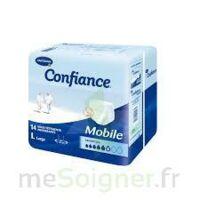 Confiance Mobile Abs8 Taille S à Mimizan