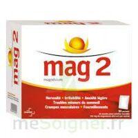 MAG 2, poudre pour solution buvable en sachet à Mimizan